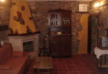Casa Rural Las Barrancas - Priaranza Del Bierzo, León