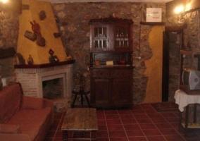 Casa Rural Las Barrancas