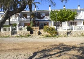 Casa en la Playa del Baconé