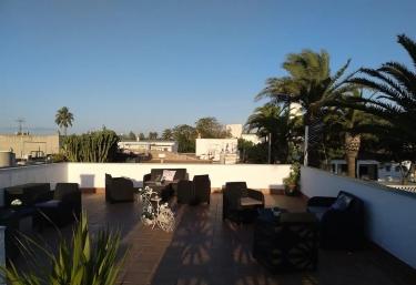 Apartamento Lo Trabucador - El Poble Nou Del Delta, Tarragona
