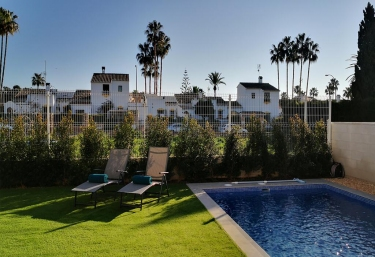 Casa Blanco - Luxury Detached Villa - San Javier, Murcia