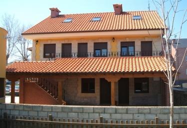 Casa Bernabé - Miengo, Cantabria
