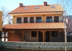 Casa Bernabé