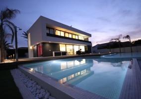 Villa Gawy
