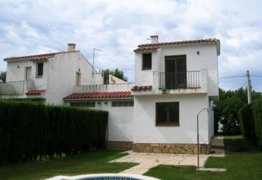 Villa Juan de Almenara - L' Ametlla De Mar, Tarragona