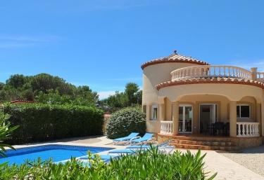Villa Melaza - L' Ametlla De Mar, Tarragona
