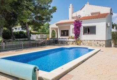 Villa Fleur - L' Ametlla De Mar, Tarragona