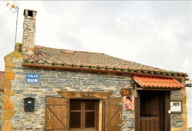 Casa Rural Bellavista - Buenavista, Salamanca