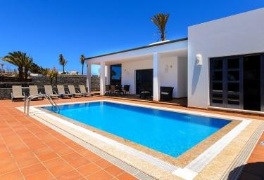Villas Mamma Mia - Yaiza, Lanzarote