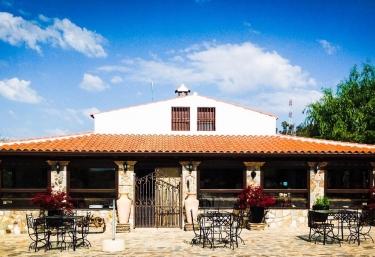 Hotel Rural Finca La Herencia - Guadalcanal, Sevilla
