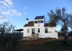 Casa Rural Cerro Carlota