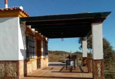 Casa Rural El Mirador - Guadalcanal, Sevilla