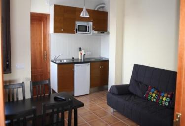 Apartamentos El Pua - Cazalla De La Sierra, Sevilla