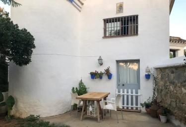 Casa Rural Ecológica - Castilblanco De Los Arroyos, Sevilla