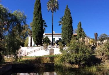 Finca La Favorita - Constantina, Sevilla