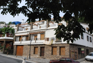 Alojamiento Rural La Ermita Bubión - Bubion, Granada
