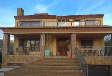 Casa del Rey - Fondon, Almería