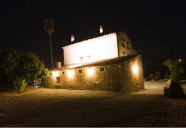 Masía Manye - Nulles, Tarragona