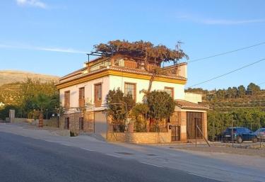 Casa Rural Zarco Miralles - Melegis, Granada