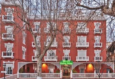 Hotel Nuevo Palas - Lanjaron, Granada