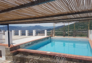 Casa Rural La Encina 2 - Lanjaron, Granada