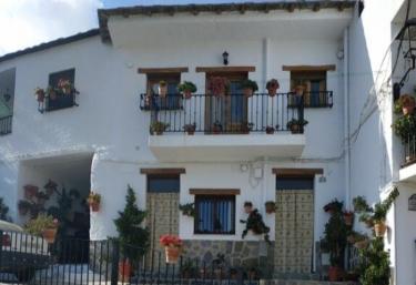 Casa Rural El Mirador - Trevelez, Granada