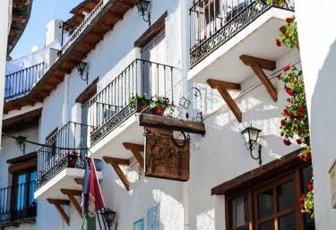 Hotel La Fragua I - Trevelez, Granada