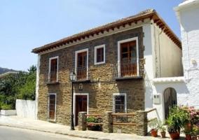 Casa Rural La Sevillana