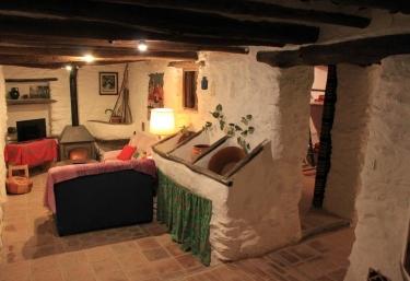 El Refugio de Mecina - Mecina Fondales, Granada