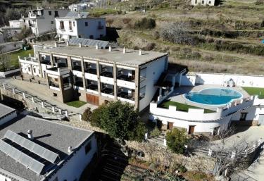 Hotel La Fragua II - Trevelez, Granada