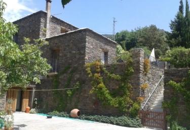 Cortijo Los Castaños - Capileira, Granada
