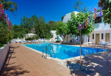Hotel España - Lanjaron, Granada