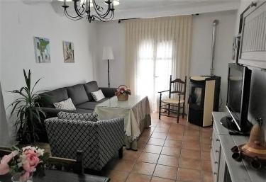 Casa Tinao - Portugos, Granada