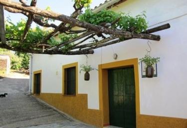 El Paraíso - Aracena, Huelva