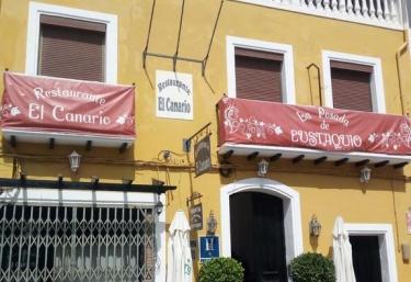 La Posada de Eustaquio - Canjayar, Almería