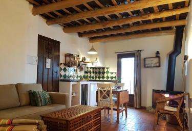 La Placeta Guesthouse - Portugos, Granada