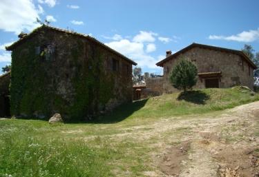La Salamanquesa - Casavieja, Ávila
