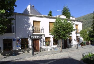 Hostal Rural Poqueira - Capileira, Granada