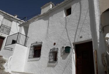 Casa Rocío - Capileira, Granada