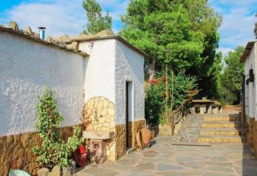 Complejo Rural Rosa del Gamonal - Cadiar, Granada
