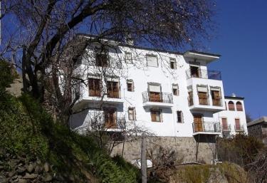 Alojamiento Rural Mirador del Avellano - Mecina Bombaron, Granada