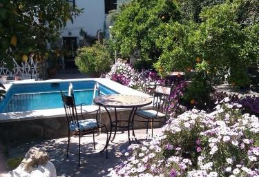 Casa Jazmín - Orgiva, Granada