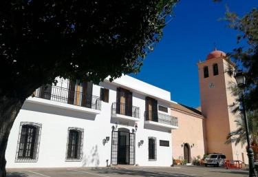 Sol I Daria Alpujarra Hotel - Bentarique, Almería