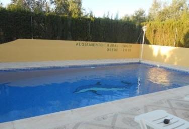 Alojamiento Rural Soler - Pozo Alcon, Jaén