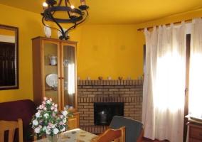 Alojamientos Rurales Beatriz III