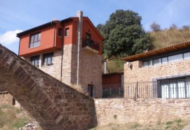 La Moniquilla - Mansilla, La Rioja