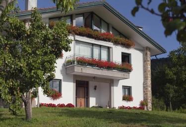 Agroturismo Basarte Baserria - Bakio, Vizcaya