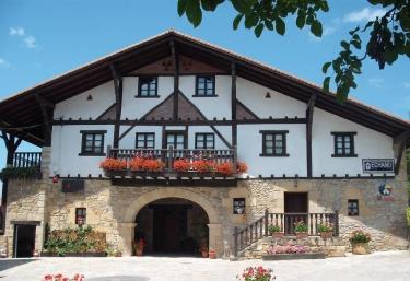 Casa Rural Etxano - Amorebieta echano, Vizcaya