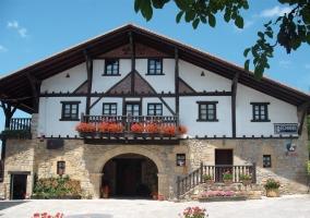 Casa Rural Etxano