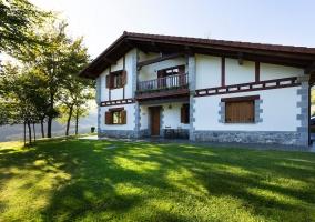 Casa en Dima